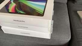 Macbook Pro M1 1 Tera 16gb ram Touch Bar Nuevos Sellados