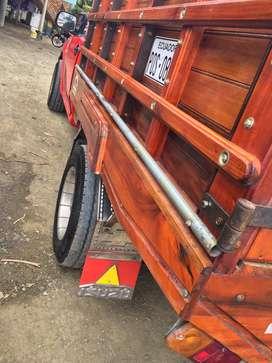 Vendo camioneta chevrolet lux dimax 2.5TD