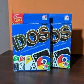 DOS (de Mattel)