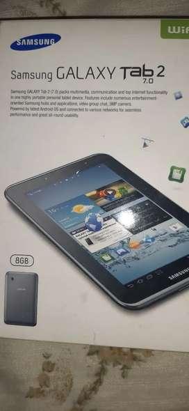 """Tablets en perfecto estado """"promo"""""""