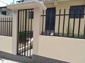 Hermosa casa con la mejor vista a Ibarra
