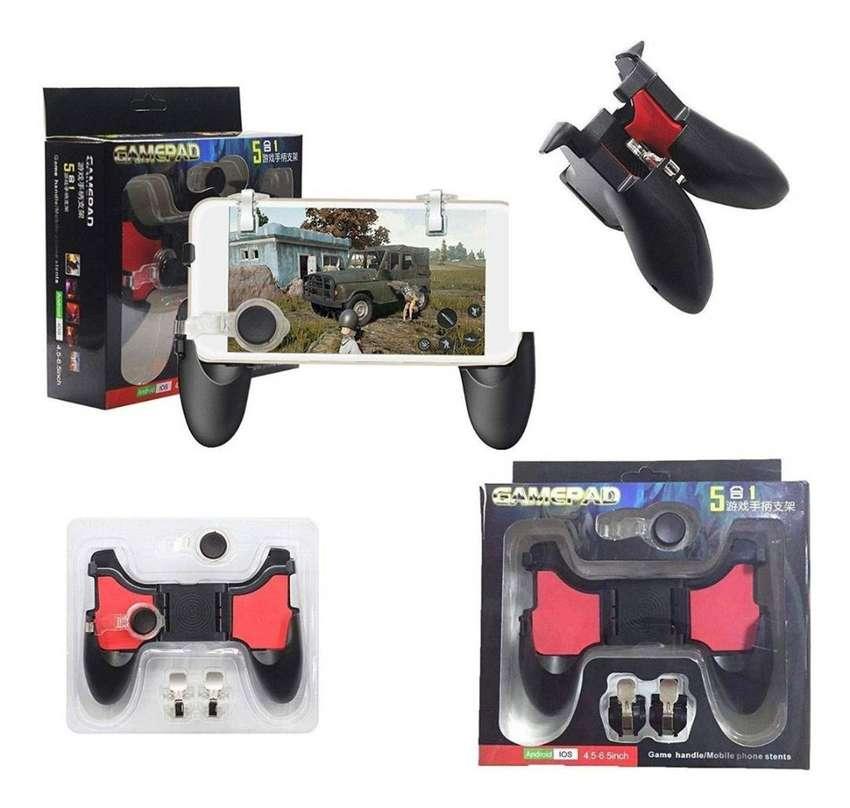 Control Gamepad 5 En 1