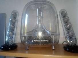 sistema de sonido Harman kardon sounsticks III