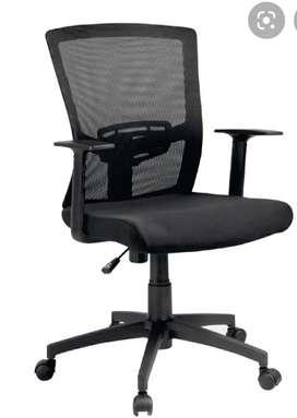 Se vende silla para.oficina