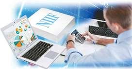 Asesorias contables, outsourcing contable