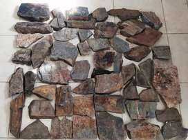 Piedras para revestimientos