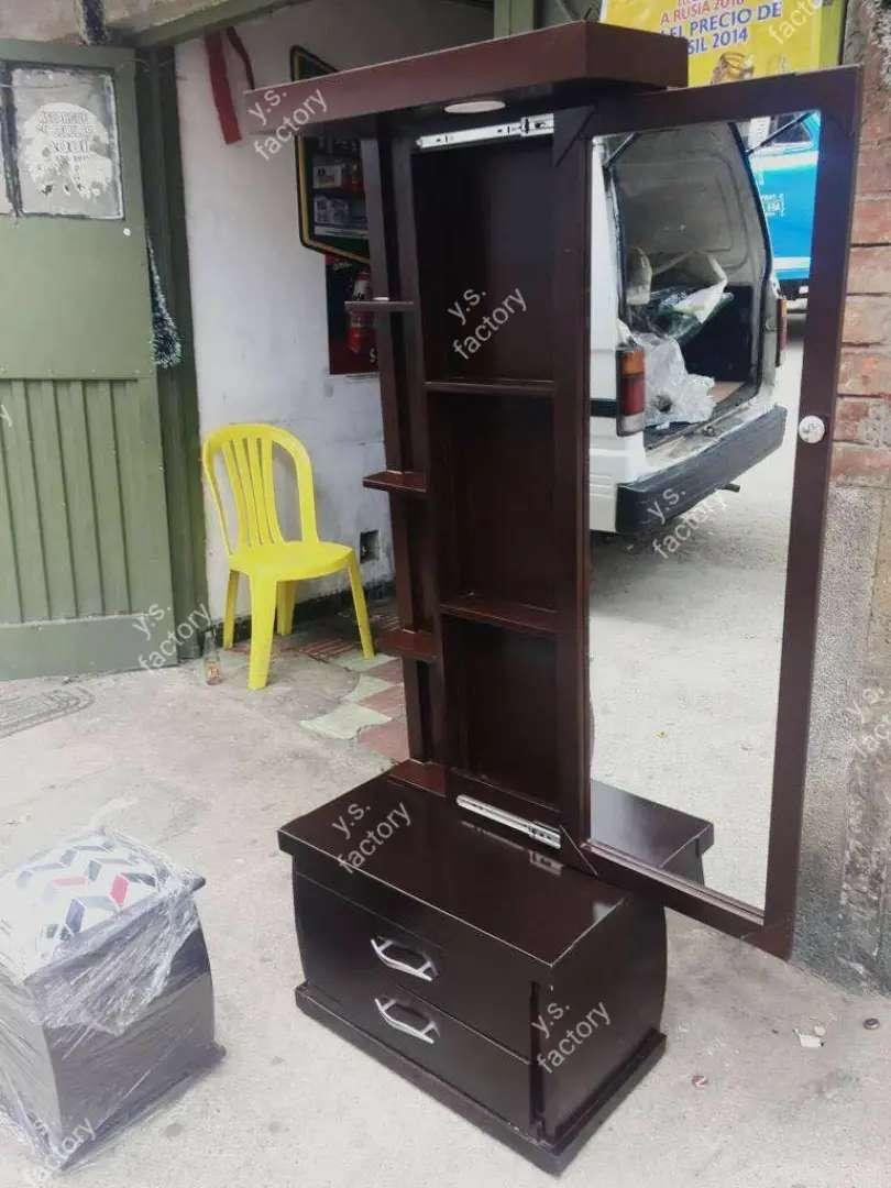 Peinador tocador, organizador perfumero envío gratis Bogotà o soacha