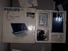 Phillips control TSU9800