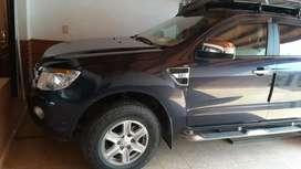 Ford ranger xlt 2013 4x4