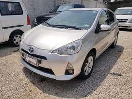 Cambio Toyota Prius Csport 2013 Full Recibo Vehiculo