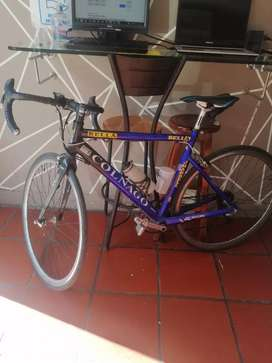 Bicicleta ruta  700