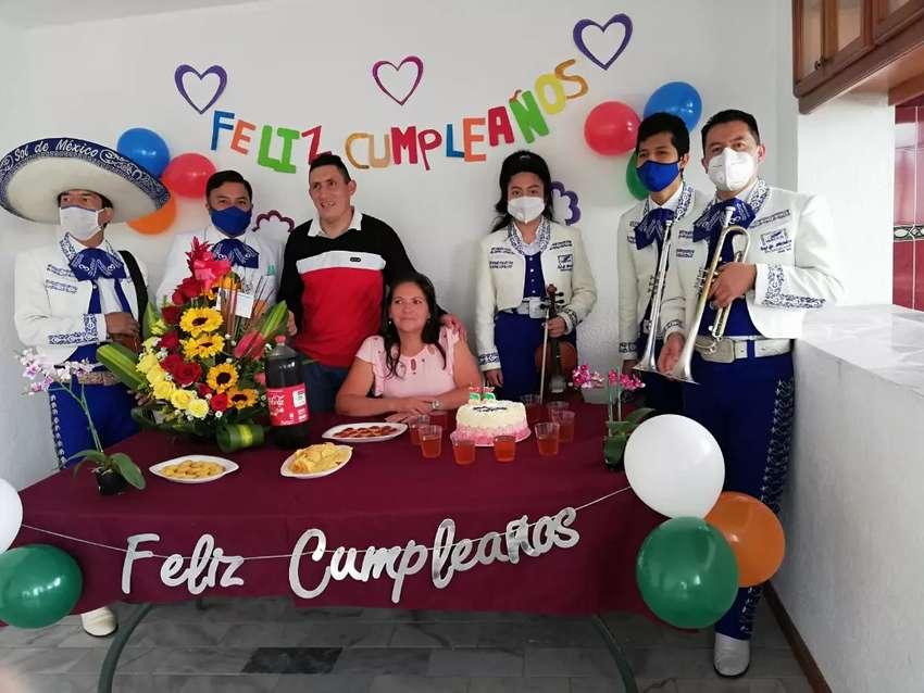 Mariachis en Quito de promoción 0