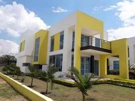 Casa quinta chinauta