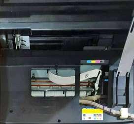 Impresora multifuncional Epson CX5600
