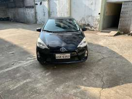 Toyota Prius Sport