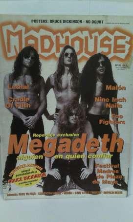 Revista Madhouse nro. 82
