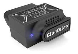 Bluedriver Bluetooth Professional Obdii Scan Tool obd2