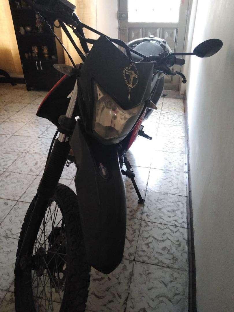 Moto Victory 125 0