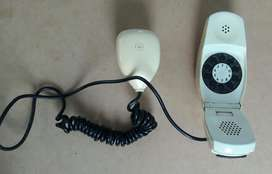 Telefono Antiguo Grillo Siemens