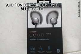 Audifonos originales samsung level active