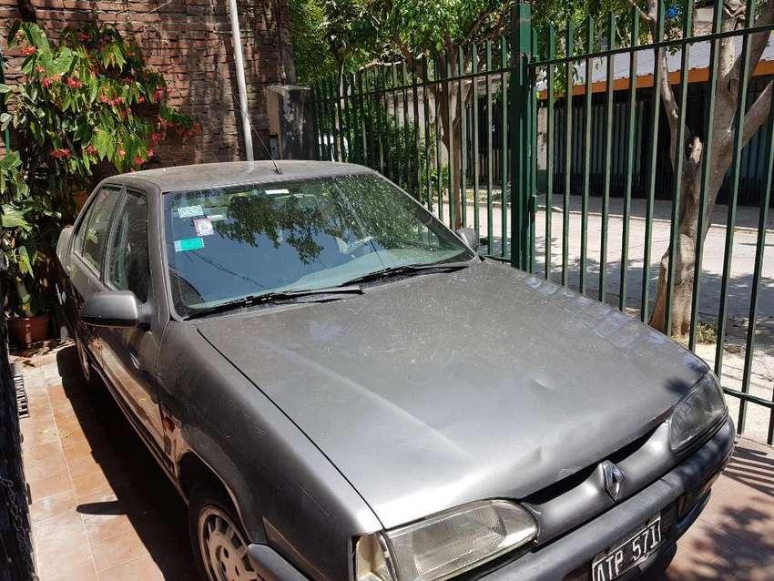 Vendo Renault 19rt Motor 1.8 0