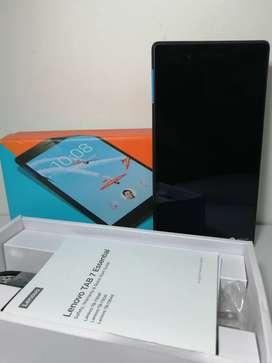 Tablet Lenovo Tab 7 Nueva