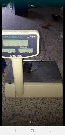 BALANZA ELECTRONICA, para reparar