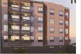 Vendo Proyecto residencial Santiago de Surco