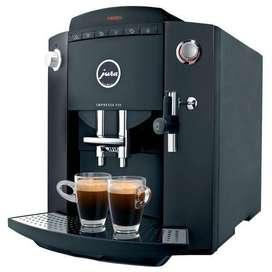 Cafetera Jura F50