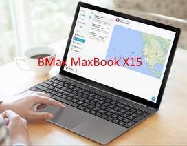 Laptop BMAX MaxBook X15 Pantalla Full HD 15.6 pulgadas