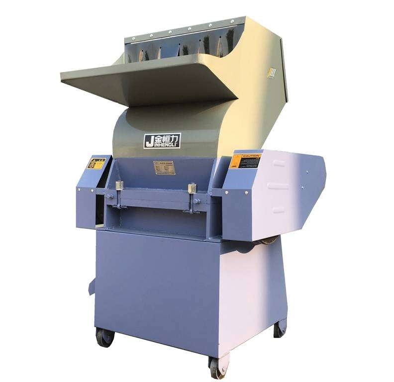 Molino para plástico RPM: 500, HP 7,5 Modelo:PC-400 (Cód: 384N 385N 386N 387N 390N 392N)