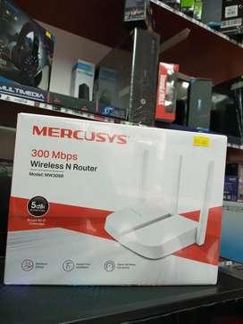 Router WiFi marca MERCUSYS