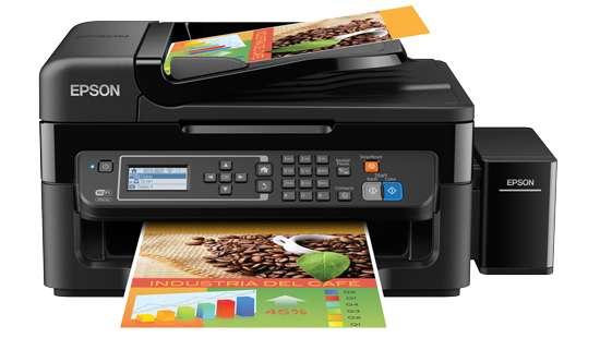 Se Vende Impresora Epson 565 Multifuncional. 0
