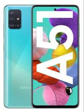 Samsung A51 128gb 100% Original y Nuevo
