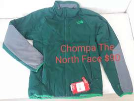 Chompa The North Face