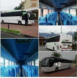 Transporte Especial de Pasajeros Full