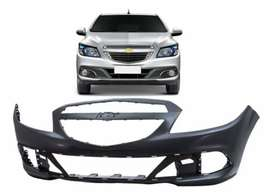 Paragolpe frontal Chevrolet onix modelo ltz