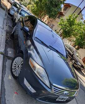 Vendo urgente Ford Mondeo 2008 ghia