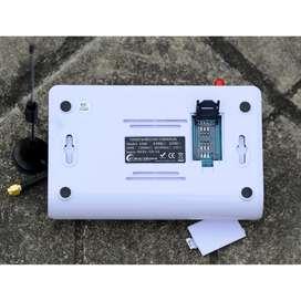 Celufijo, Planta celular GSM, Quectel M26, 1 simcard, todo operador, homologado, batería interna.