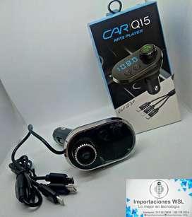 Emulador Bluetooth para Carro