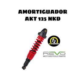 Amortiguador NKD 125