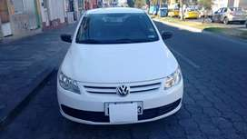 Venta auto Volkswagen gol 2013