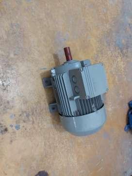 Motor Siemens de 4 HP