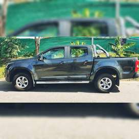 Chevrolet S10 LT - 2.8 Turbo Diesel mod 2017 Precio negociable