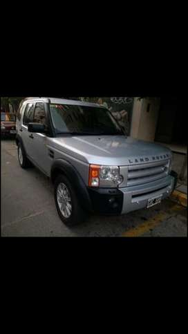 Oportunidad land rover discovery!