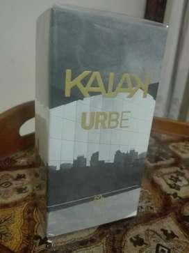 Colonia Kaiak Urbe de Natura