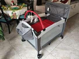 Corral para bebés