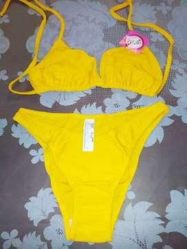Bikini Malla Cocot Varios Modelos Liquidación Total