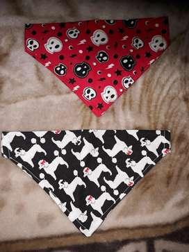 Pañuelitos para Perros