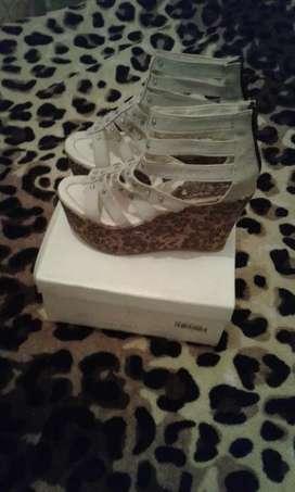 Zapatos dama talle 37